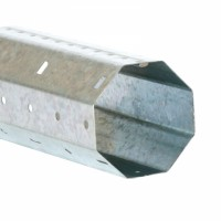 tube octagonal 60mm